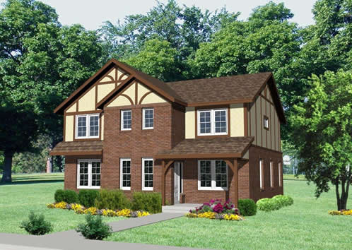 Marshall architecture architect designed house plans - The marshall plan was designed to ...